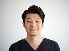 Dr.河村 俊紀